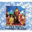 Their Satanic Majesties' Request
